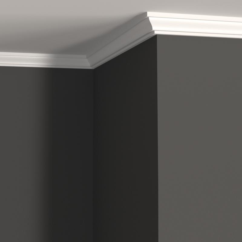 DL360 Crown Moulding
