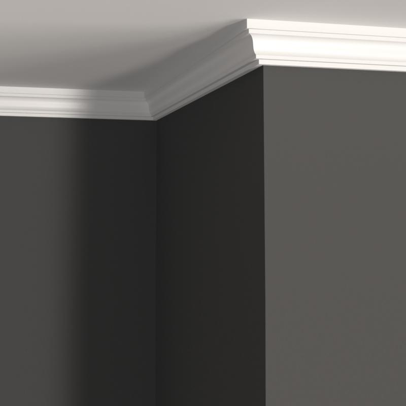 DL362 Crown Moulding