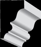 DL382 Solid Crown
