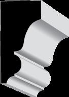 DL388 Solid Crown