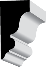DL389 Solid Crown
