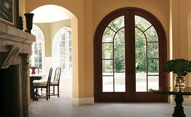 Andersen Entry Door