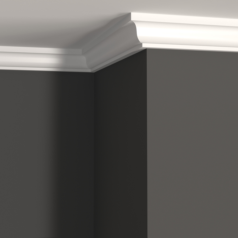 DL374 Crown Moulding