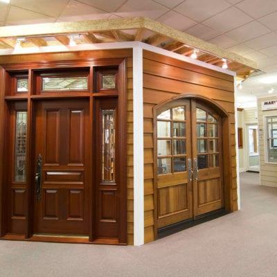 Chatham Lumberyard, Showroom & Design Gallery