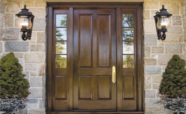 Upstate Door