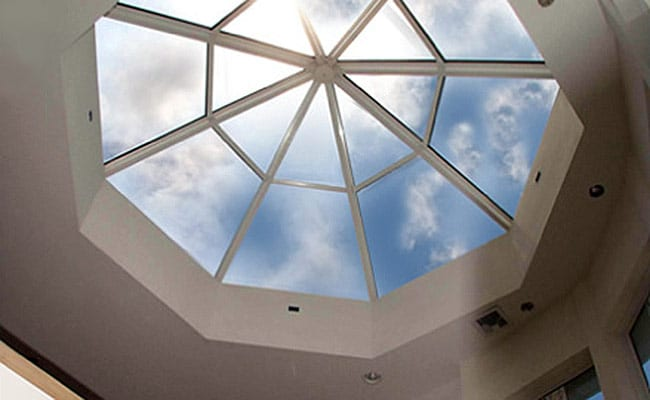 Domel Skylights