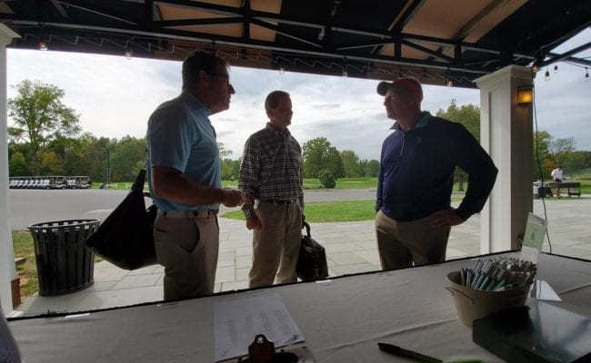 Dreyer's 2019 Annual Golf Outing