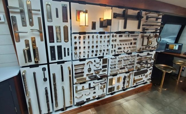 Rocky Mountain Hardware – living green and gorgeous!