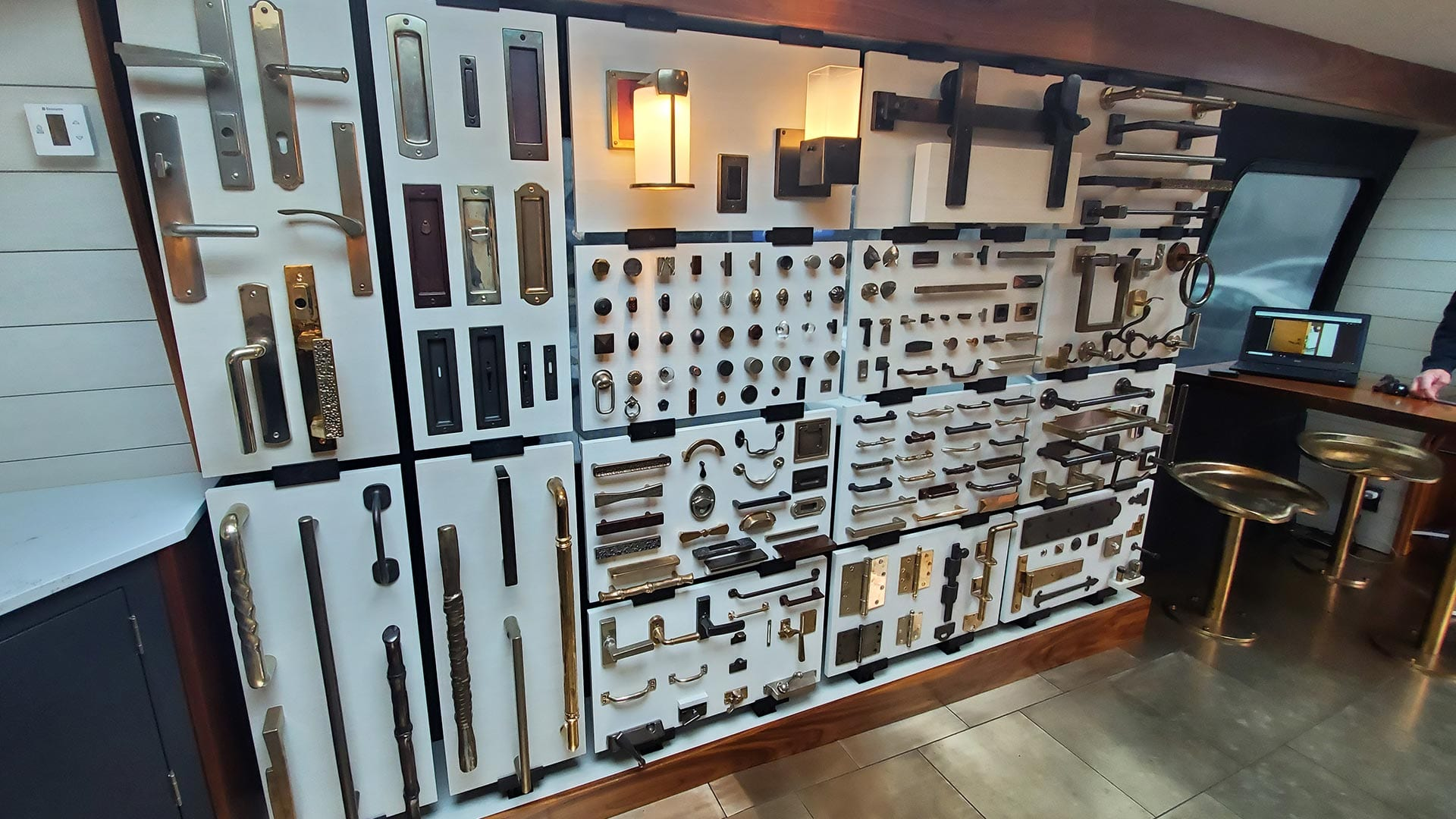 Rocky Mountain Hardware - living green and gorgeous