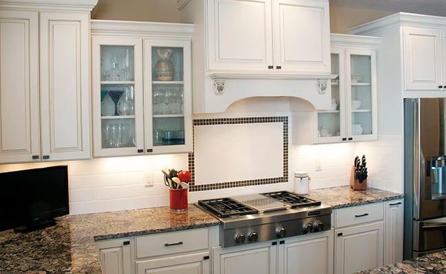 Koch Cabinets