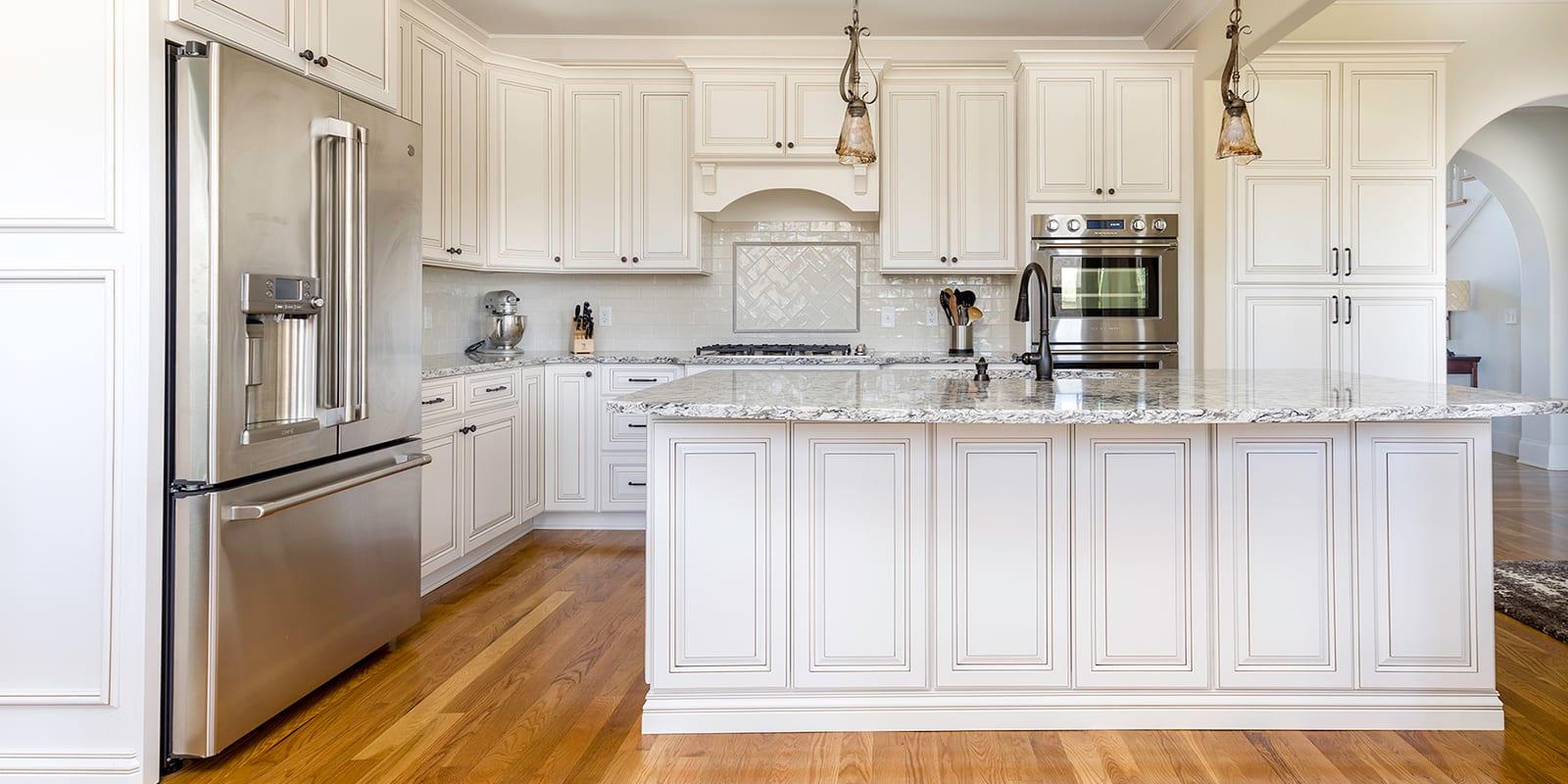 Koch Kitchen Cabinetry