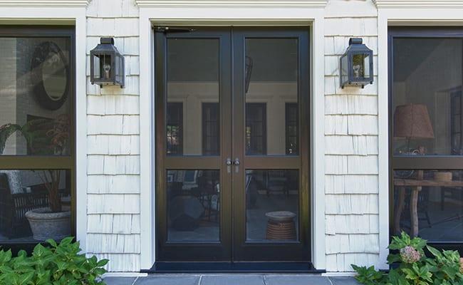 Upstate Door Screen