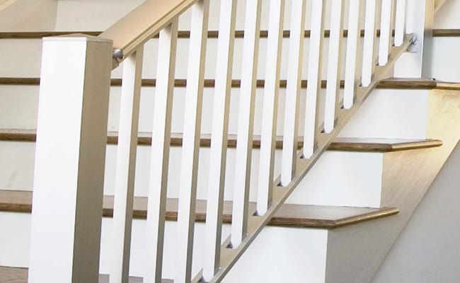 Weaber Stair Parts